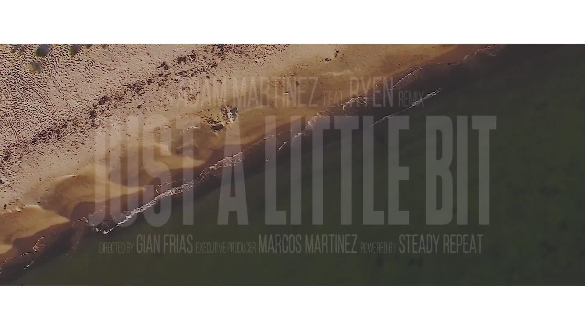 Adam Martinez ft. Ryen
