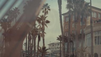 Emma Prybis - Break Lights (Official Video)