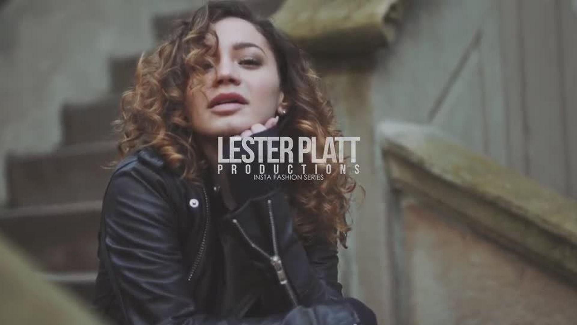 Chetti-Fashion Film By Lester Platt