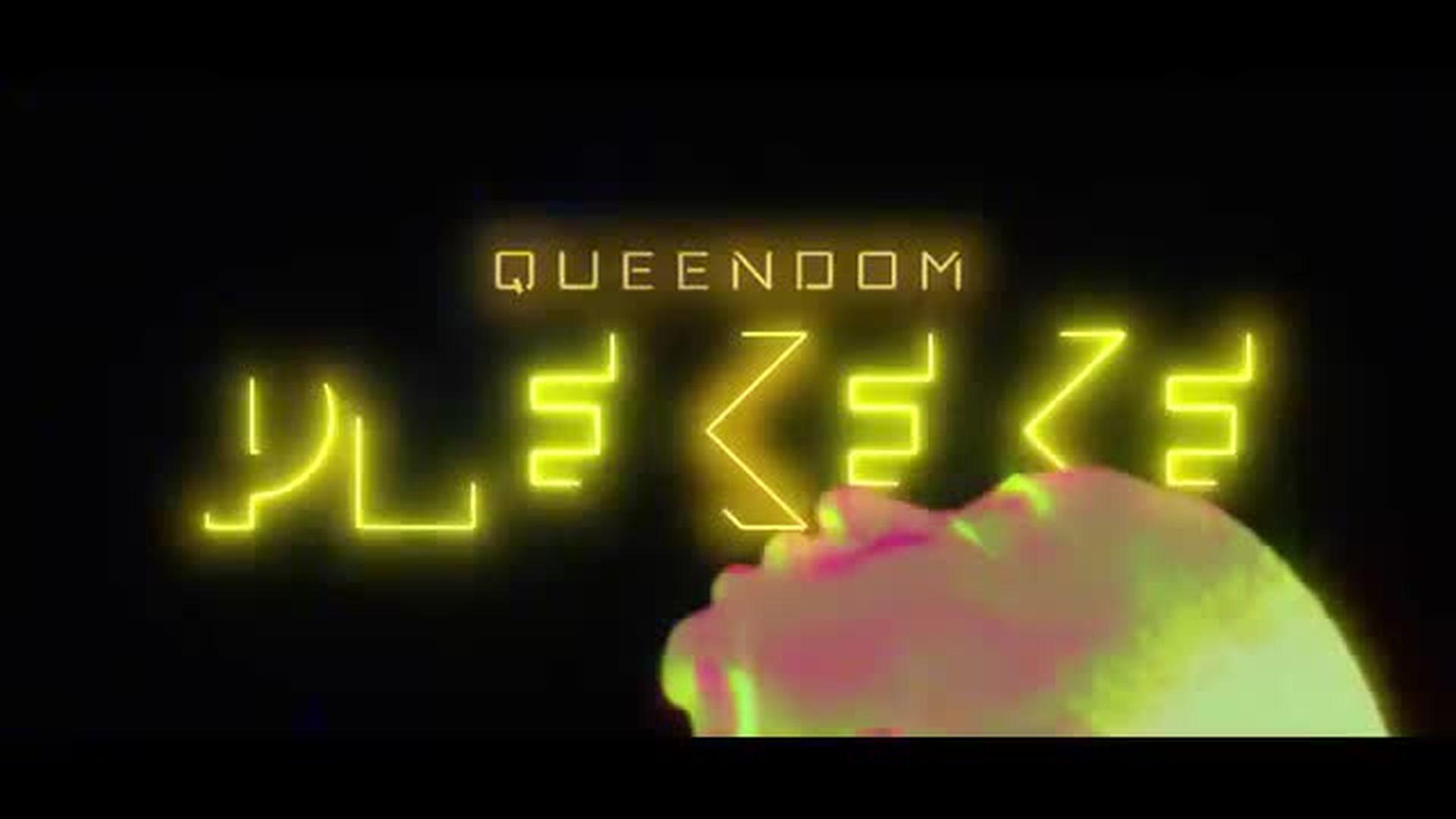 THE QUEENDOM - PLEKEKE