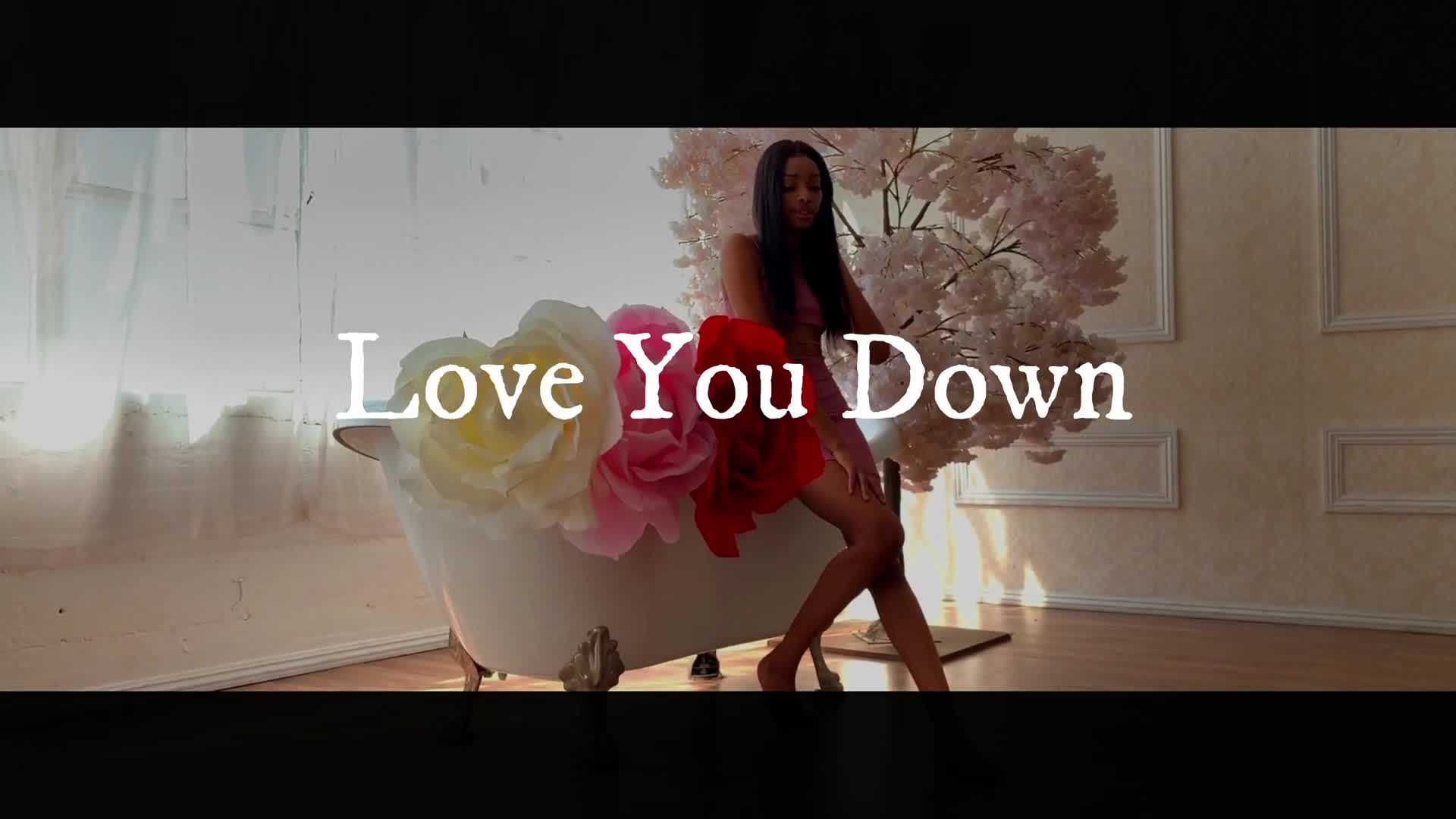 Fredrick D Emmerson-Love You Down
