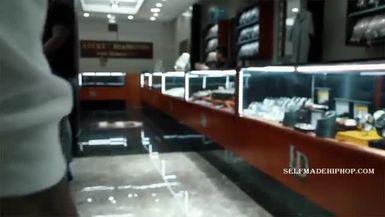 Ze Forte 'Millionaire' (Official Music Video)