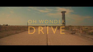 Oh Wonder-Drive