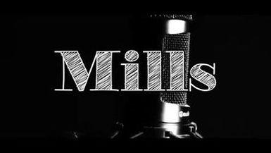 Mills- So Sweet