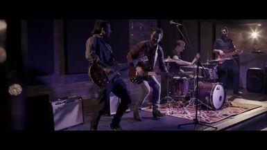 Jesse Slack- I Wish I Never Met You