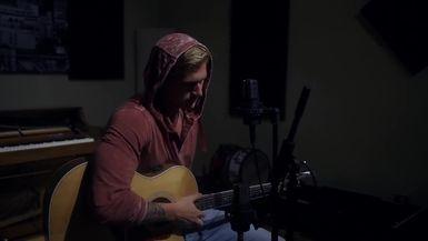Blaire Hanks - Florida Rain (Acoustic)