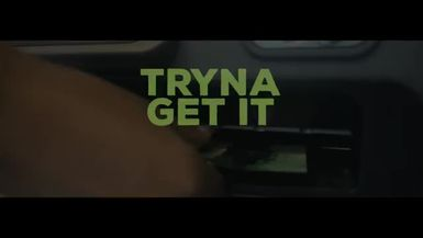 Kandy K - Tryna Get It (OFFICIAL MUSIC VIDEO)