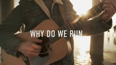 Ron Maxime-Why Do We Run