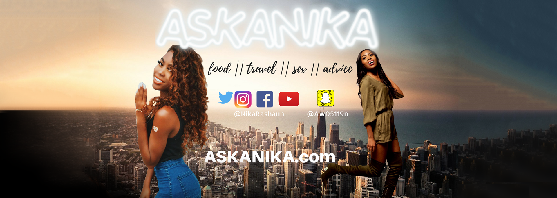 AskAnika channel