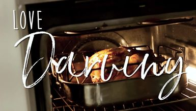 The Love, Darviny Show - How to Cook Like a French Gourmande Part Deux- Trailer