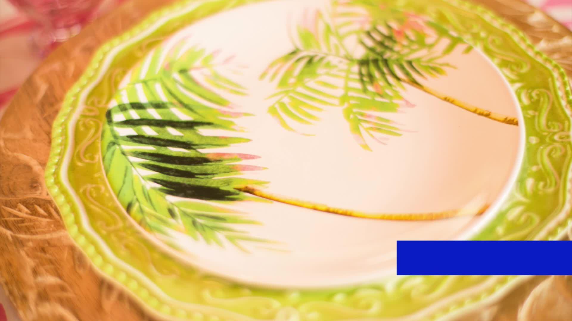 Darviny Table Tuesdays - Ep 2