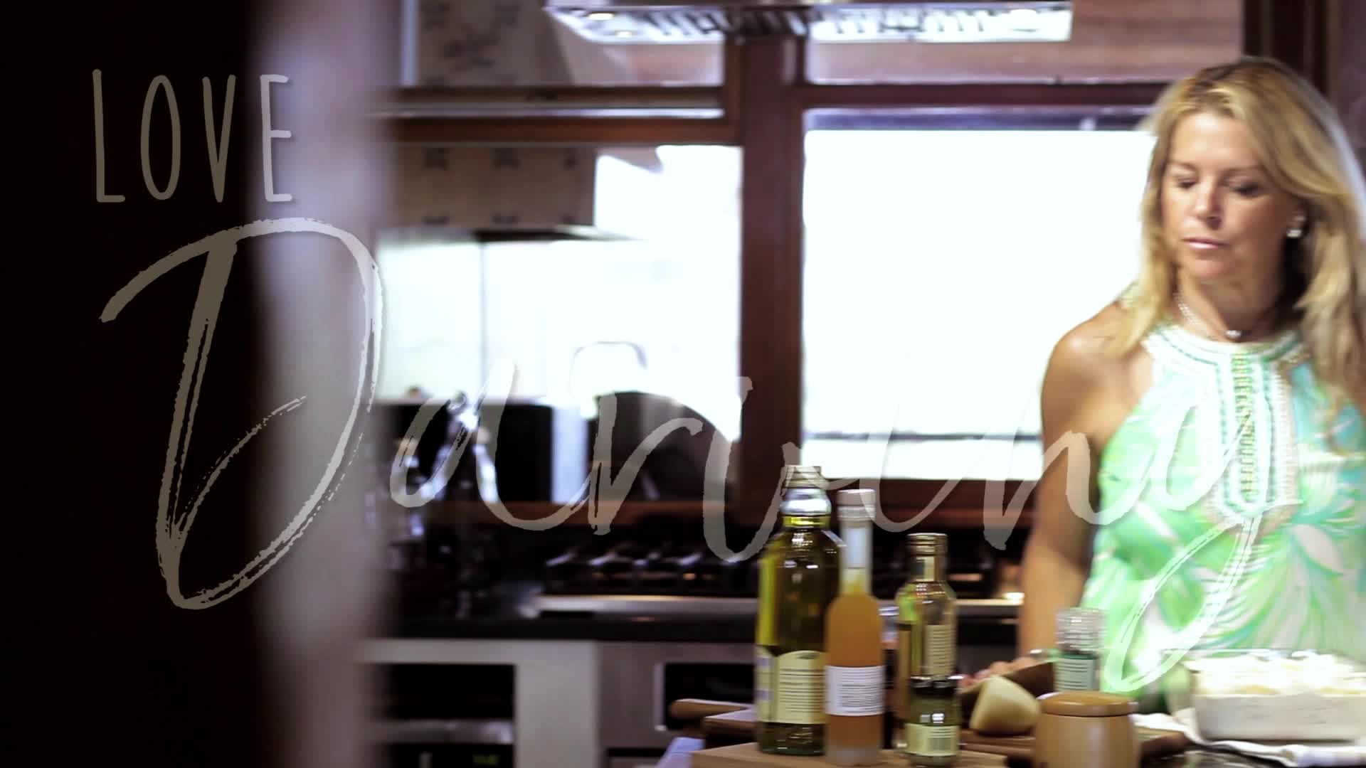 The Love, Darviny Show - How to Cook Like a French Gourmande -  Trailer