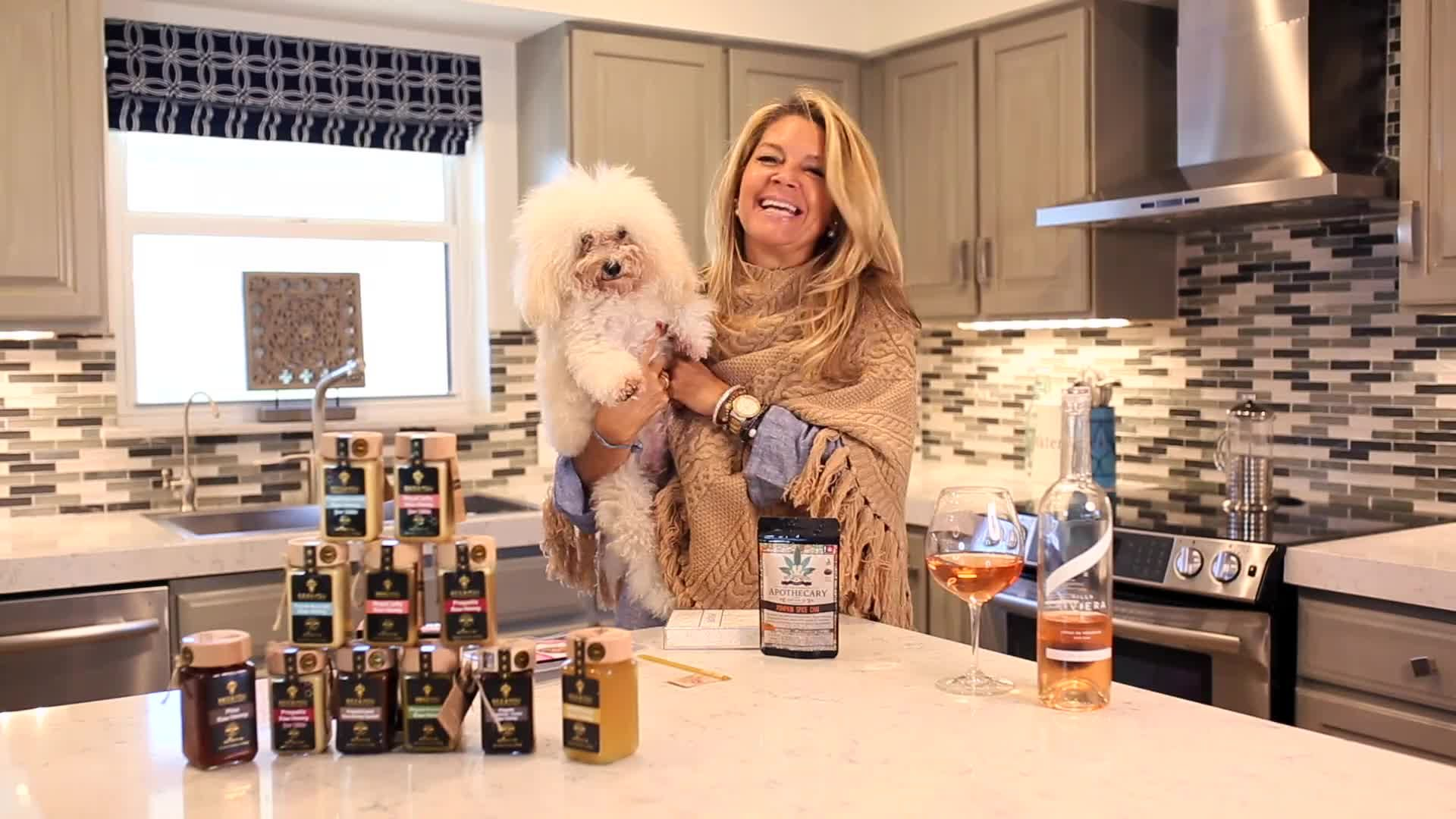 Darviny Delights - Organic Honey