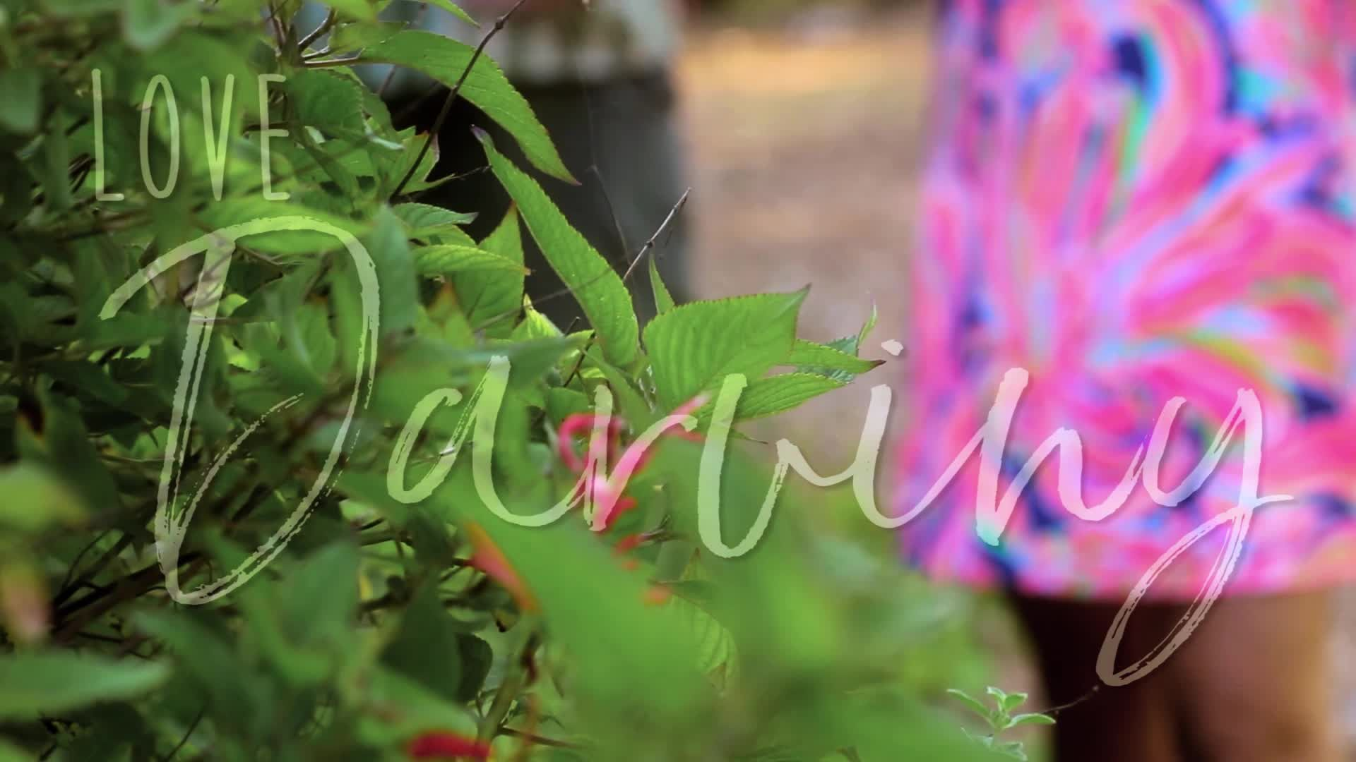 The Love, Darviny Show - Fruit & Spice Park Trailer
