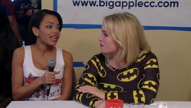The Big Apple Comic Con Webcast - Ep 8