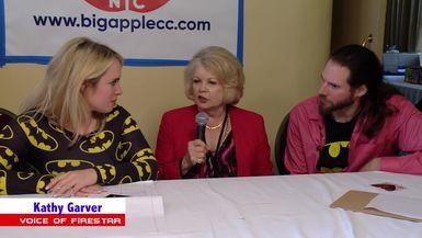 The Big Apple Comic Con Webcast - Ep 7
