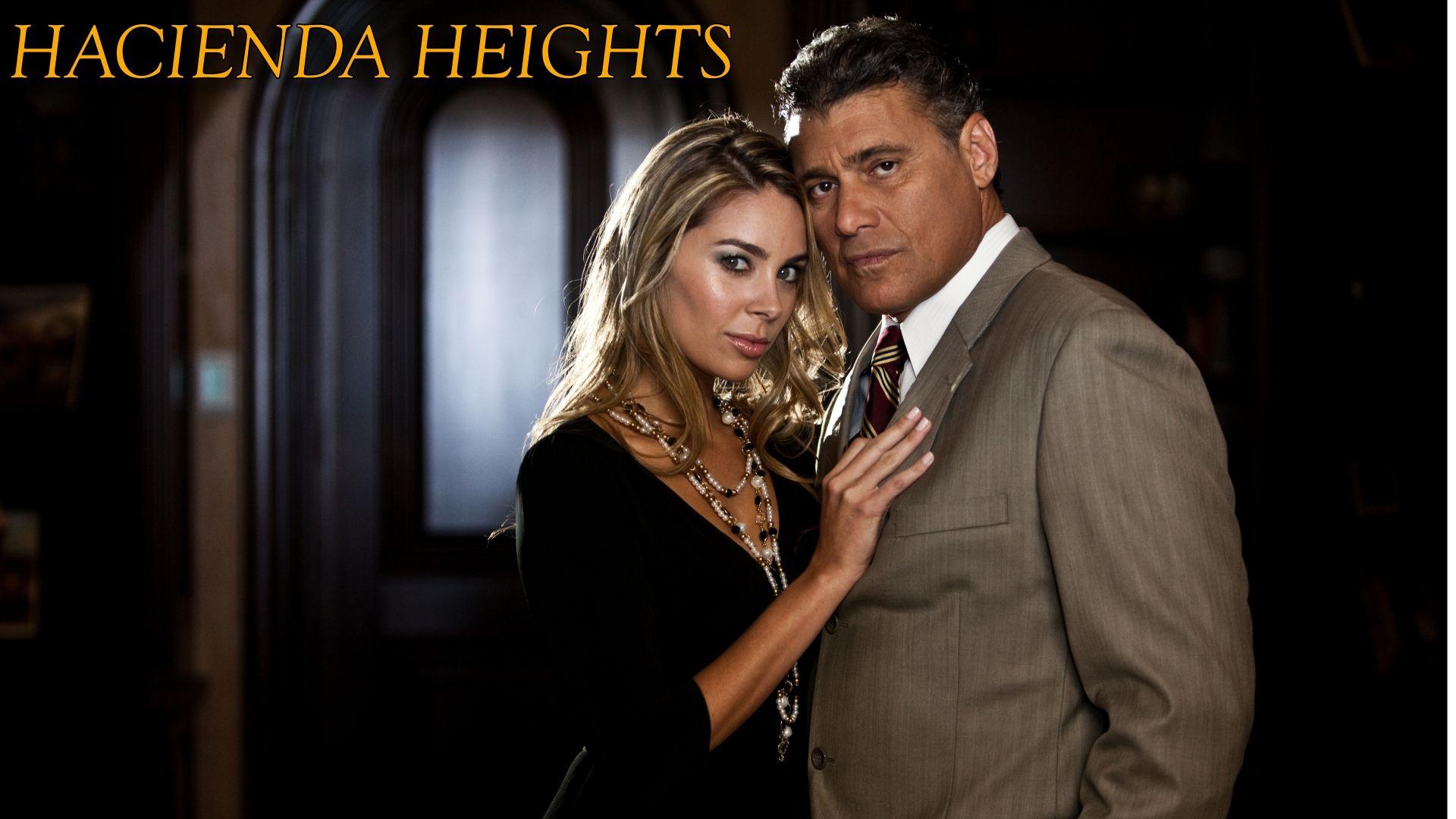 Hacienda Heights Trailer