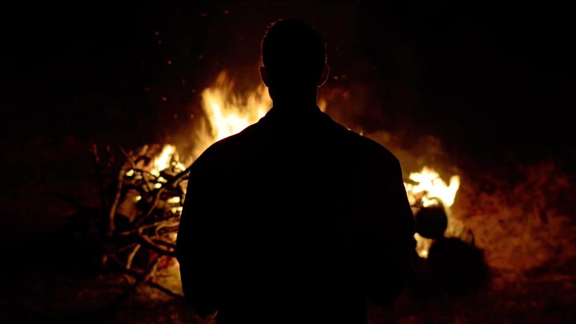 "Americana - Episode 1 ""Ashes"""