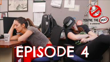 Episode 104- #SleepWhenYoureDead