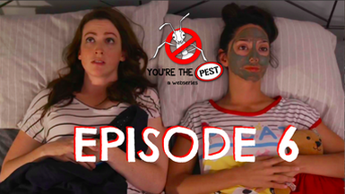 Episode 106- A Well-Oiled Massage