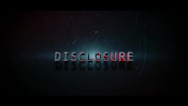 Disclosure Trailer (2017)