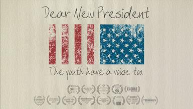 Dear New President (2017)
