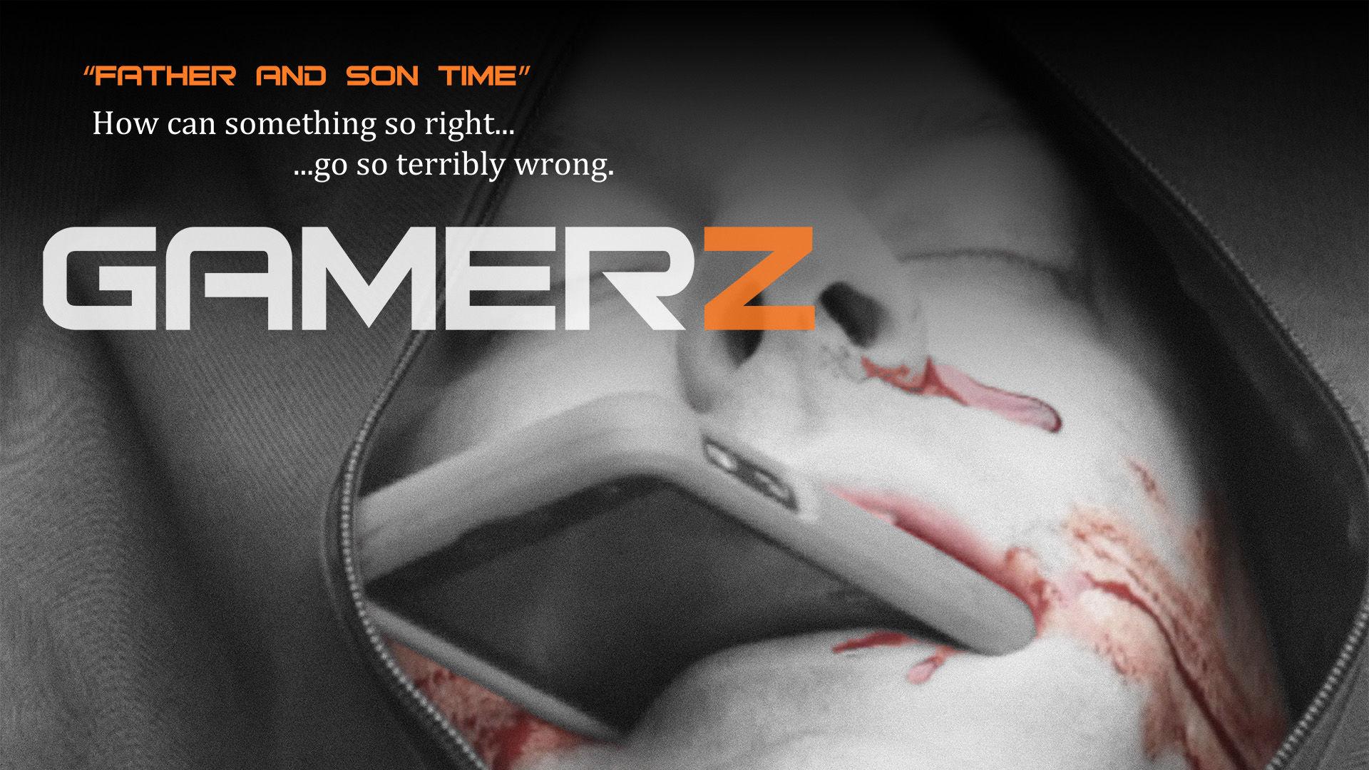 Gamerz (2012)