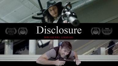 Disclosure (2017)