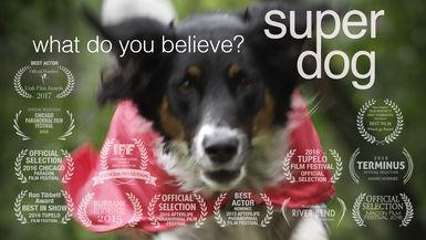 Super Dog (2015)