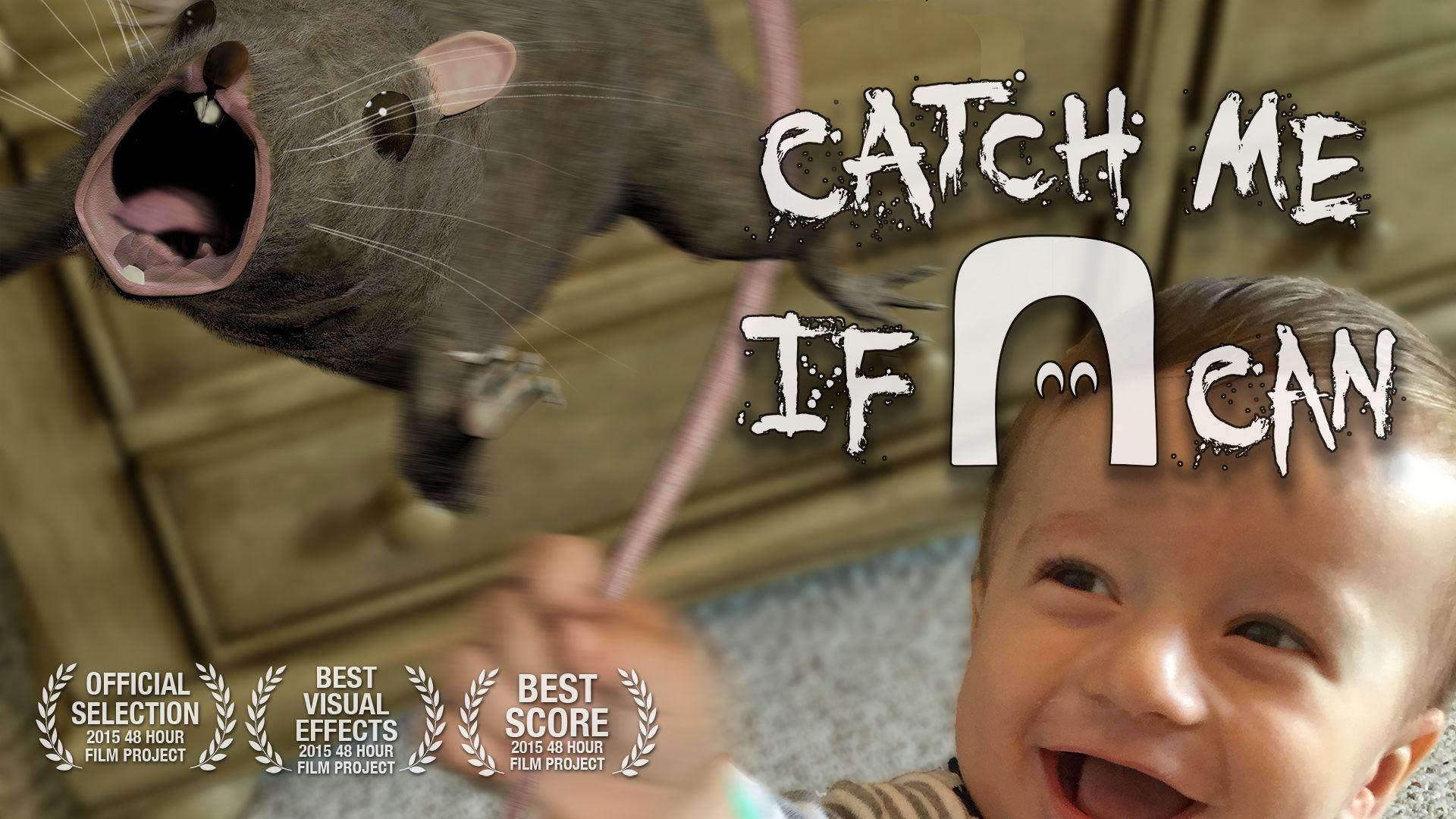 Catch Me if U Can (2015)