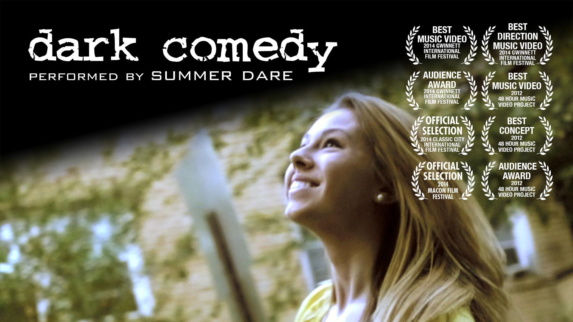 Dark Comedy (2012)