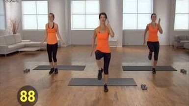 Escape Your Shape - Workout 6