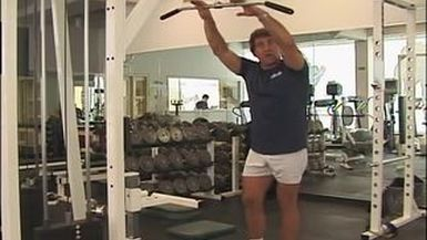 Exercising to Strengthen Your Body - Part 7