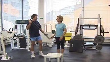 Exercising for Endurance - Part 2