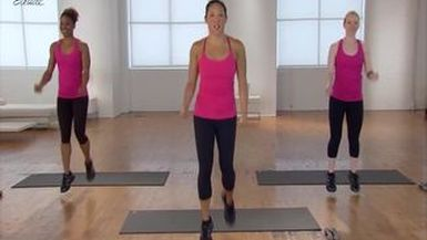 Escape Your Shape - Warm Up with Amanda