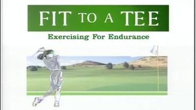 Exercising for Endurance - Part 1