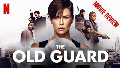Old Guard Review