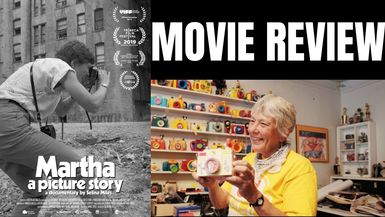 Martha: A Picture Story - Review