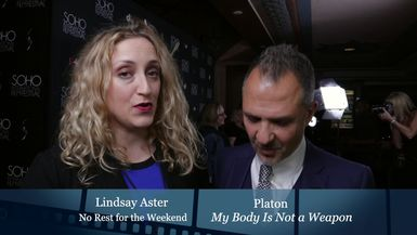 SIFF 2019: My Body Is Not a Weapon