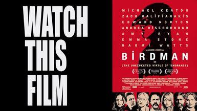Episode 1: Birdman