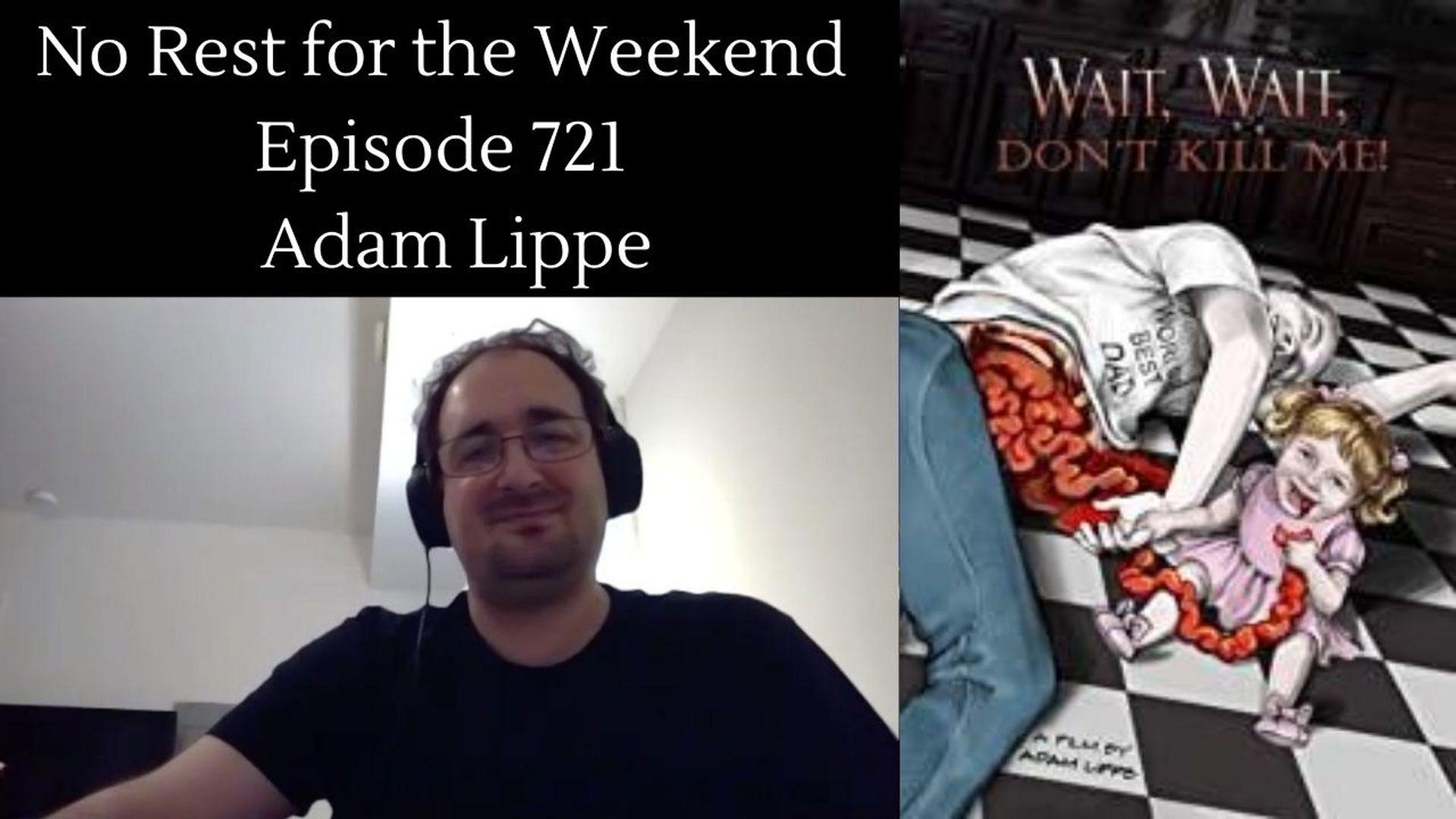 Episode 721: Adam Lippe