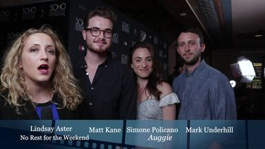 SIFF 2019: Auggie