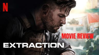 Extraction Review
