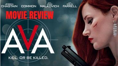 Ava- Movie Review