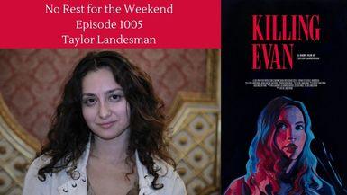Episode 1005: Taylor Landesman