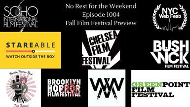 Episode 1004: Fall Film Festival Preview 2021