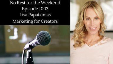 Episode 1002: Lisa Papatzimas