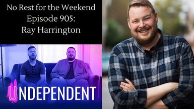 Episode 905: Ray Harrington