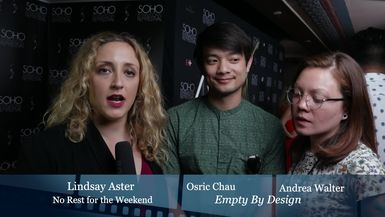 SIFF 2019: Empy By Design
