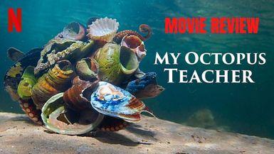 My Octopus Teacher-Review
